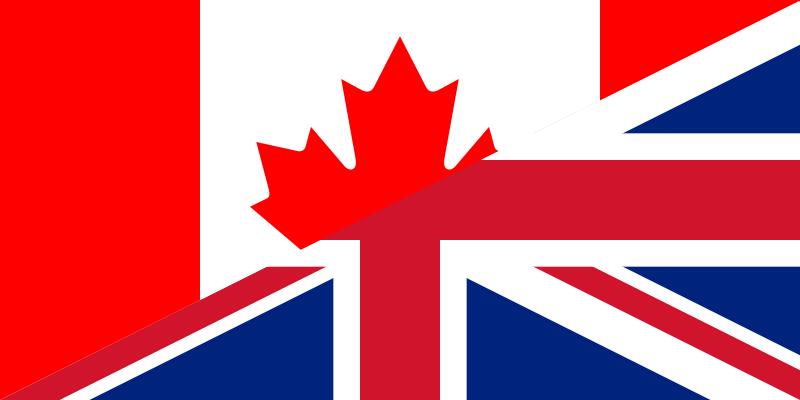 La tua conoscenza dell'inglese è sufficiente per emigrare in Canada?