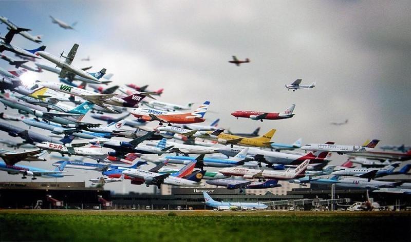 Diverse compagnie aeree in cerca di nuovo personale
