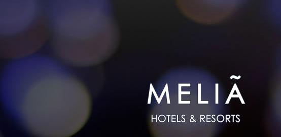 Lavoro nel turismo con Melia Hotels e Resorts
