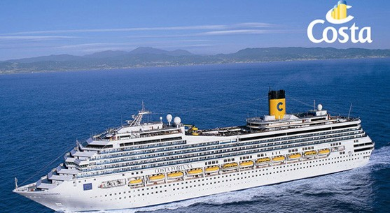 300 posti di lavori su navi da crociera, anche per allievi privi d'esperienza