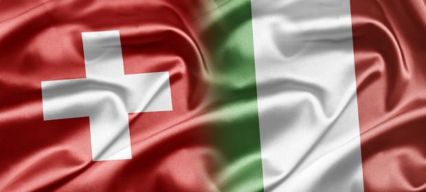 Si è raggiunto l'accordo fiscale tra Svizzera e Italia