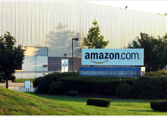 Amazon ricerca personale per le sedi italiane