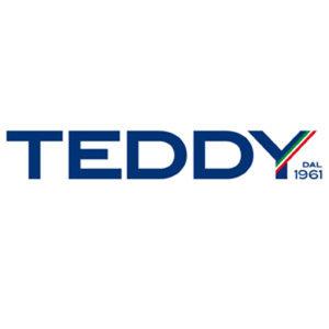 Lavorare nella moda con Teddy