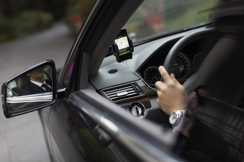 Diventa un autista grazie a UBER