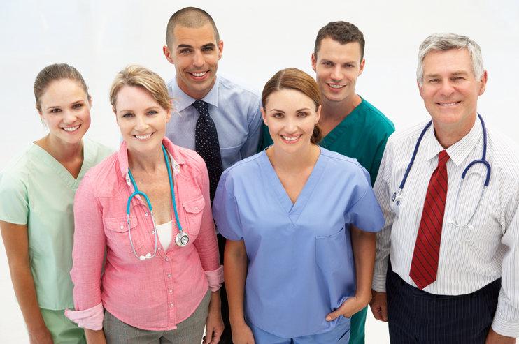 Concorso per 245 tirocini retribuiti in campo sanitario, in Puglia