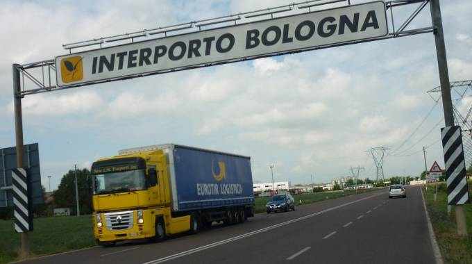 Interporto di Bologna offre 1.500 posti di lavoro