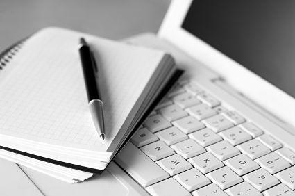Vivere di sola scrittura