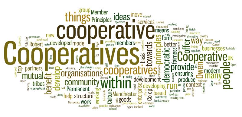 Lavorare in Cooperativa, 350 offerte per l'estate