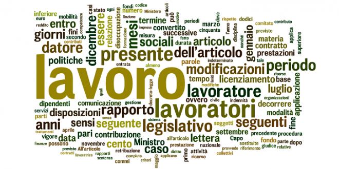 Ocse: nonostante i progressi l'Italia è ancora indietro sul lavoro