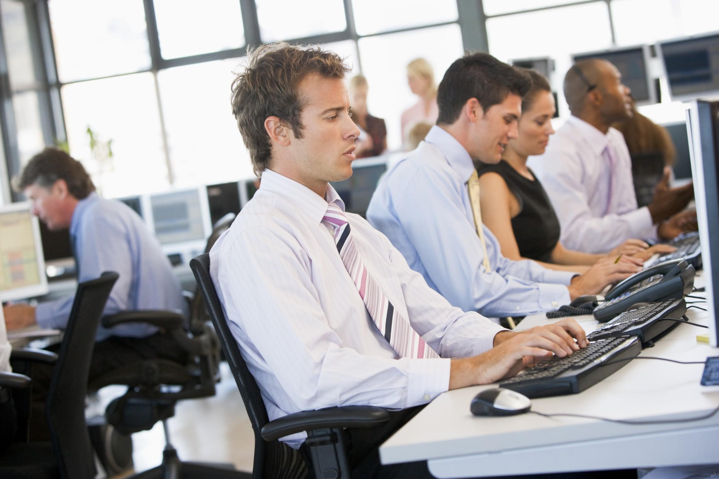 Laurea in informatica materie di studio e prospettive for Oficina de empleo mas cercana