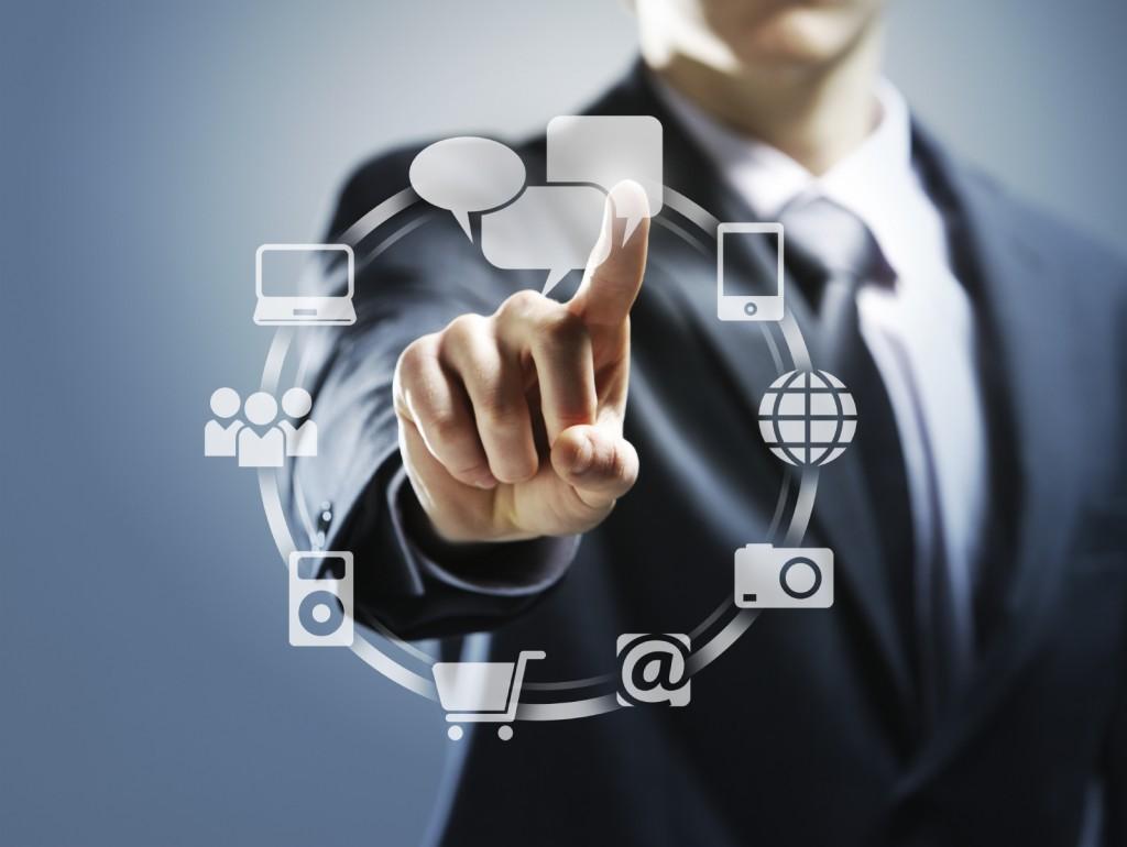 Nuove professioni nel campo dell'informatica