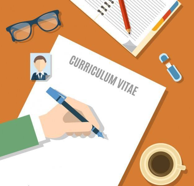 Curriculum alla prima esperienza lavorativa: come renderlo adeguato