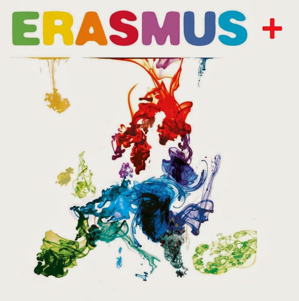 Erasmus+, nuovo programma per studiare all'estero