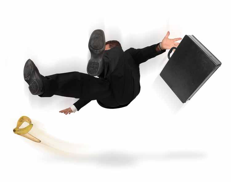 Assicurazioni per Infortuni sul lavoro