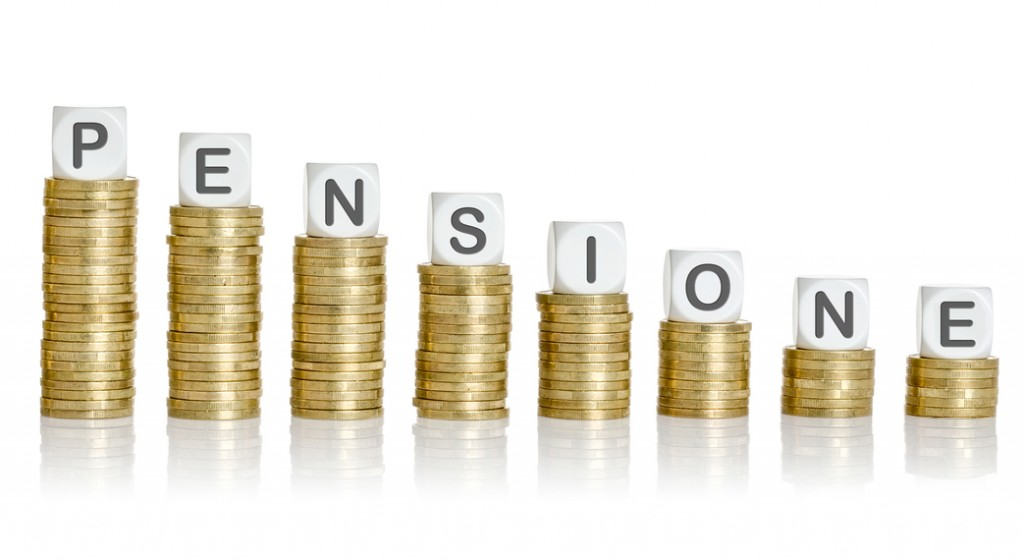 Pensioni: nuove riforme