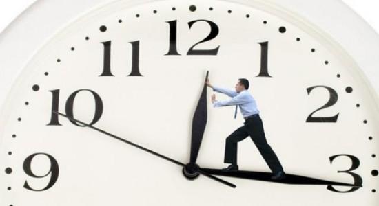 orario flessibile